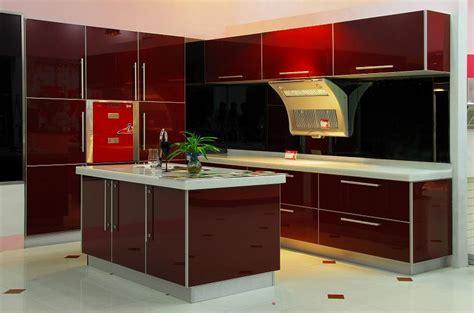 mdf for kitchen cabinets تاثیر رنگ های ام دی اف بر محیط اشپزخانه