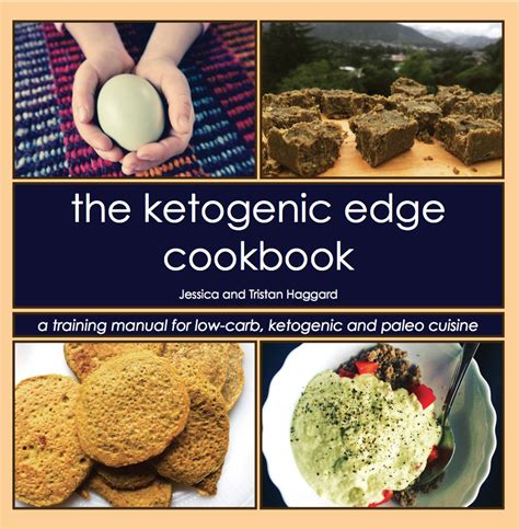 the complete ketogenic cookbook books the ketogenic edge cookbook primal edge health