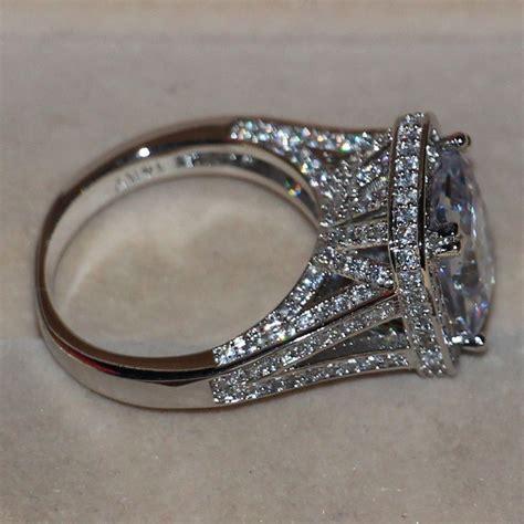 sz5 11 pave setting wholesale jewelry 192pcs white 5a cz