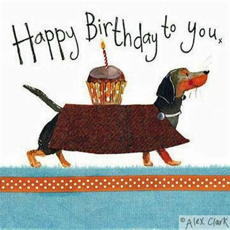 Dachshund Birthday Meme - 165 best images about dachshund birthdays on pinterest