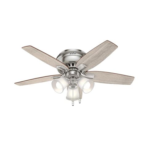 hunter hugger ceiling fans with lights hunter ceiling fans canada hunter 52 inch hugger ceiling