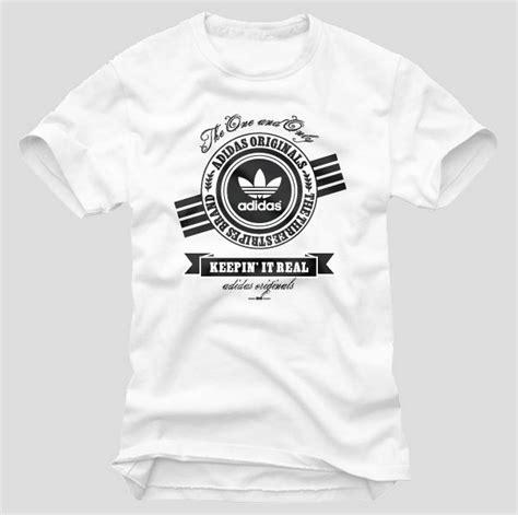 Kaos T Shirt Design I Adidas adidas originals graphic tees 2013 2014 on behance