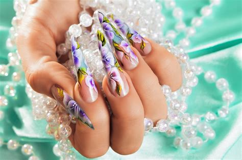 nail design poster nail salon posters as a great decorating idea for your