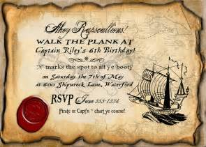 9 best images of free printable pirate templates pirate birthday invitation template pirate