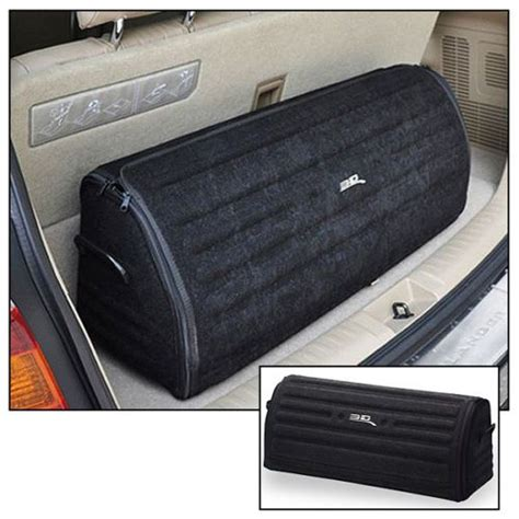 car trunk storage containers car back trunk objects organizer storage bag box container