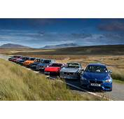 Issue Of CAR Magazine We Got Together Ten Our Favourite M Cars
