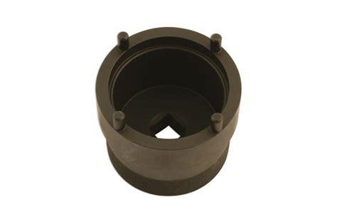 Bearing Lock Nut An 05 Asb laser tools 1 2 sd wheel bearing socket toyota hiace 5701 ebay
