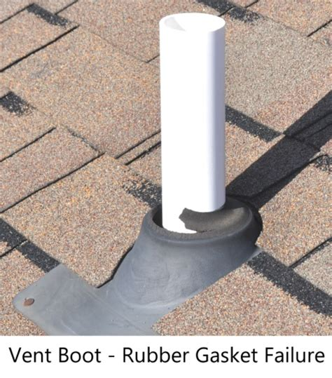 Plumbing Vent Boot by Vent Boot