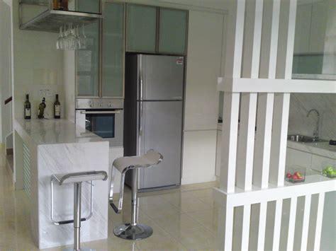 kitchen cabinet  bar counter lky renovation works