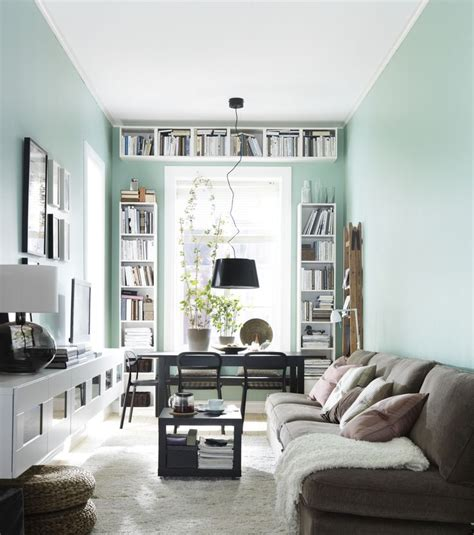 narrow living room 25 best ideas about mint walls on pinterest bathroom