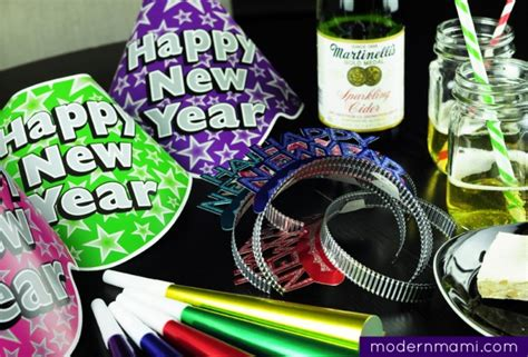 new year decorations walmart 5 ideas for a family friendly new year s