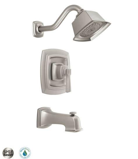Upc Shower Faucet by Upc 026508236147 Moen 82830epsrn Spot Resist Brushed