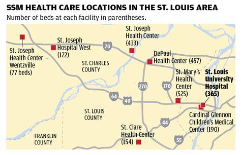 missouri cares map room editorial vegas firm plays hardball with emergency room bills editorial stltoday