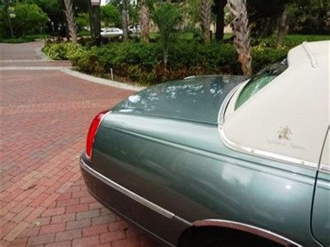 lincoln town car seats for sale buy used 2005 lincoln town car signature limited 59k