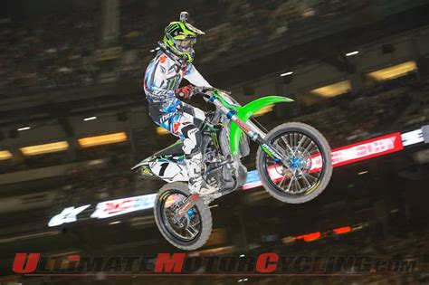 ama results motocross 2013 phoenix ama supercross results