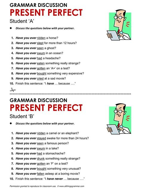 preguntas con past perfect best 25 present perfect ideas on pinterest english