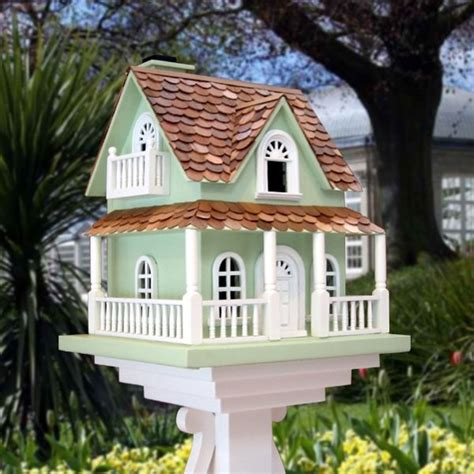 17 best images about wood bird tables houses on