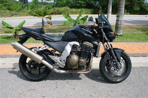 Kawasaki Z750 For Sale by Kawasaki Z750 Urgent For Sale From Selangor Shah Alam