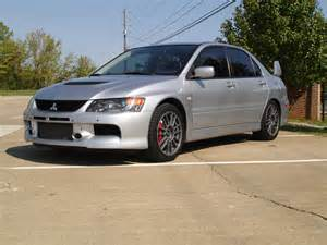 Mitsubishi Evo 2006 Price 2006 Mitsubishi Lancer Evolution Pictures Cargurus