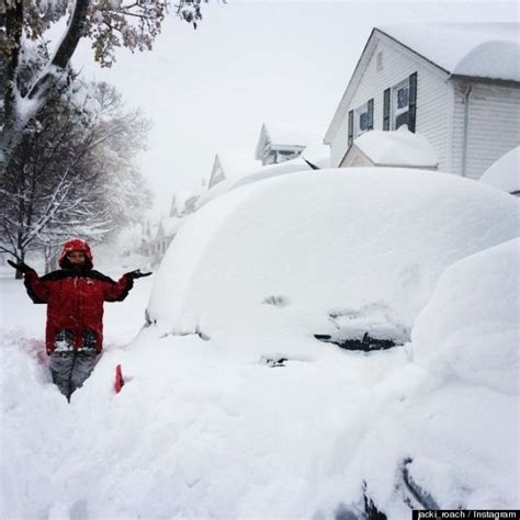Buffalo New York Records Western New York Snow Could Set Records Huffpost