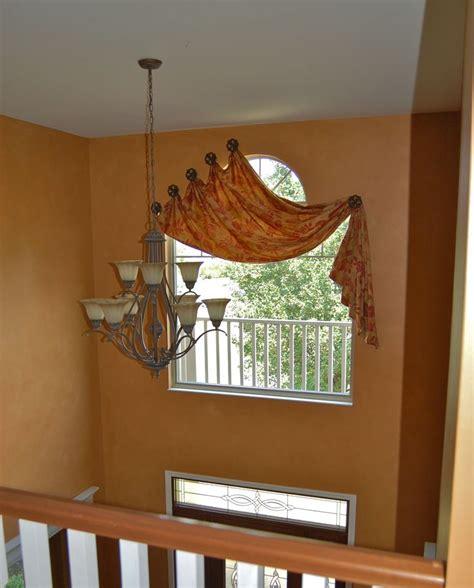 half round window curtains windows half round window treatments arched window