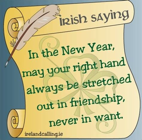 gaelic new year new year quotes quotesgram