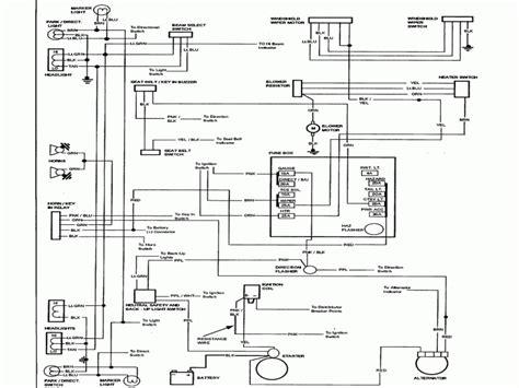 1980 corvette wiring diagram 1980 corvette alternator wiring diagram wiring forums