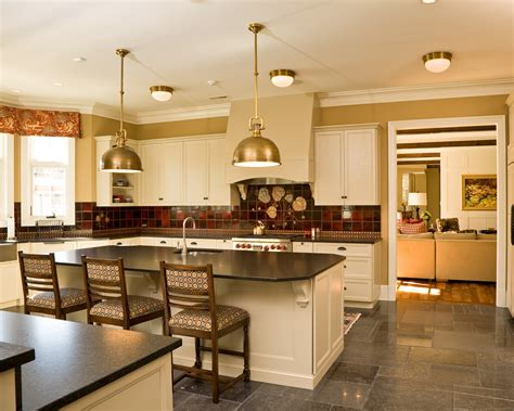 gourmet kitchen islands kitchens breakfast dining rooms photo gallery bowa design build remodeling