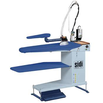 Bor Manual Venus vacuum utility ironing table