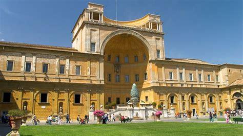 ingresso musei vaticani roma musei vaticani e sistina ingresso anticipato colazione
