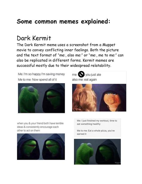 Guide To Memes - beit emmett a dad s guide to memes in 2016