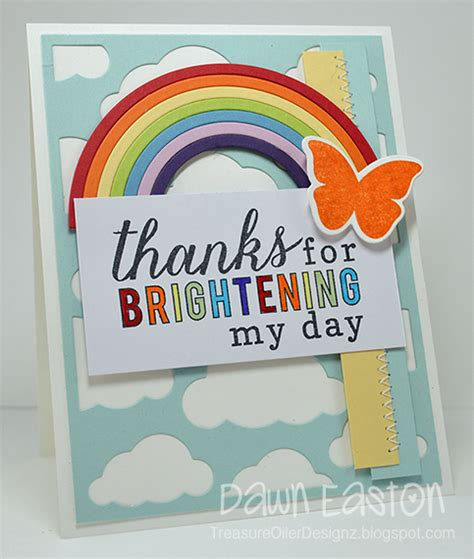 Daita Brightening Day thanks for brightening my day by treasureoiler at