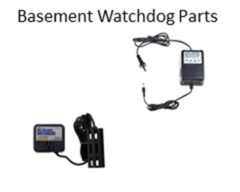 basement watchdog parts glentronics basement watchdog