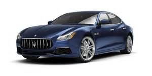 Maserati In Usa 2017 Maserati Quattroporte Luxury Sedan Maserati Usa