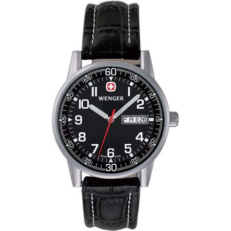 Swiss Army One Shade wenger watches 408inc