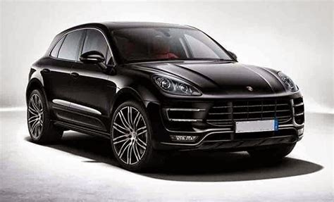 2017 Macan S by 2017 Porsche Macan Gts Turbo Diesel Changes Cars News