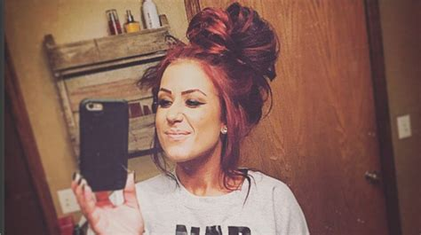 chelsea houska 16 and pregnant hair teen mom s chelsea houska adds an adorable member to her