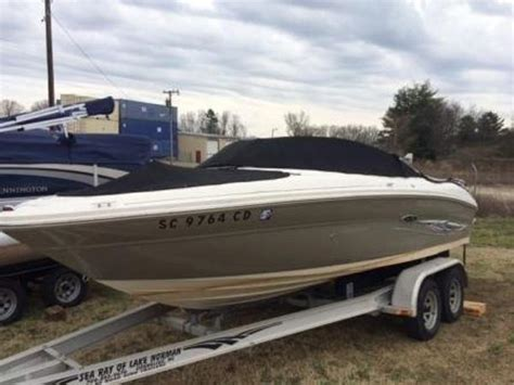 sea ray boats greenville sc new and used boats for sale in greenville in