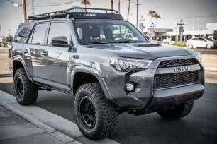 Toyota 4runner Prerunner Road Trucks Top 20 Best Road Trucks That Are