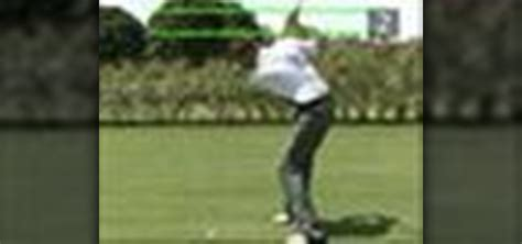 golf swing topping the ball golf how tos page 9 of 10 171 golf wonderhowto