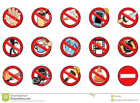doodle sign doodle dont sign royalty free stock photo image 22156855