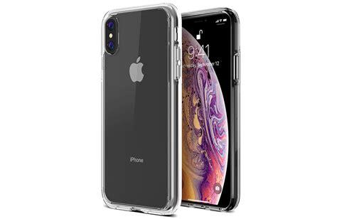 trianium clarium case designed  apple iphone xs max