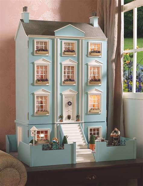Dolls House Blogs 28 Images Dolls Houses Julie S Dolls House 1 12th Scale