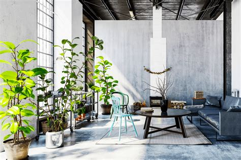 5 ways to introduce biophilia into your office interior design