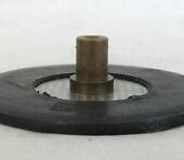 Image result for Turntable Drive Wheel. Size: 184 x 105. Source: www.ebay.com