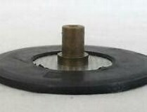Image result for TURNTABLE IDLER RUBBER. Size: 209 x 105. Source: www.ebay.com