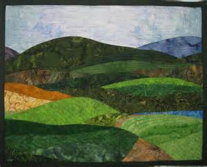 landscape quilts landscapes quilts gallery quilts by