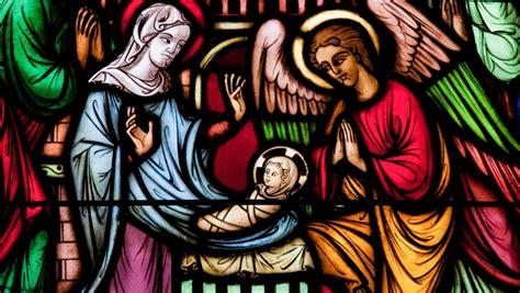 wann ist jesus wirklich geboren wann wurde jesus christus wirklich geboren datum unklar