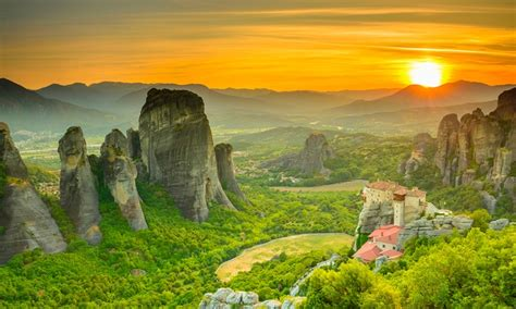 greece vacation with airfare from great value vacations in athens groupon getaways