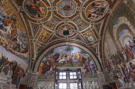 raphael rooms vatican museums dara mccarthy